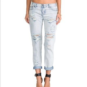 One Teaspoon | Awesome Baggies Jeans Size 24